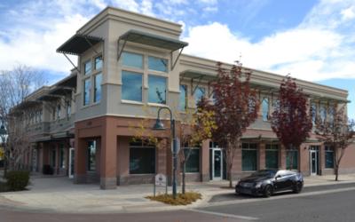 Prescott's Zany Retail World
